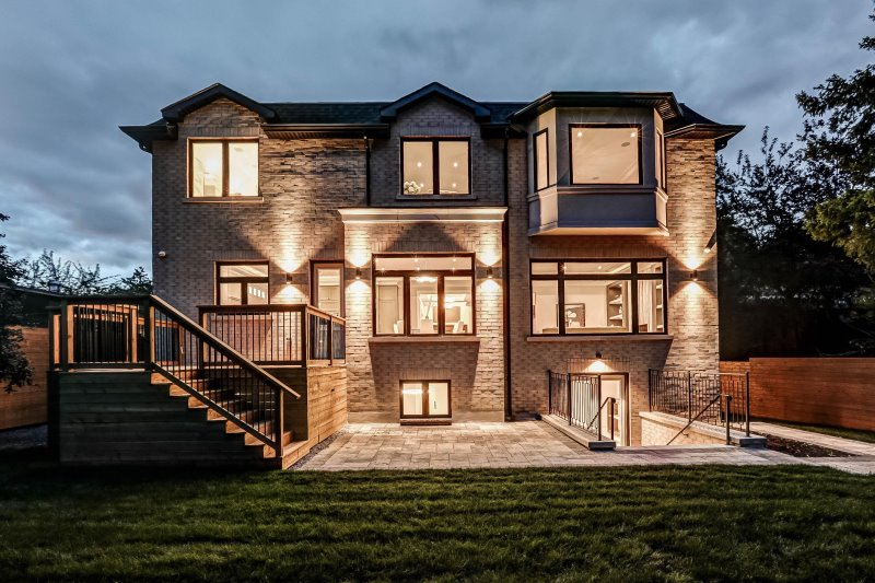 How Much Does It Cost To Build A House In Toronto Odima